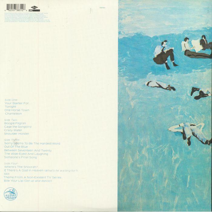 Elton JOHN Blue Moves (reissue) (remastered) vinyl at Juno Records