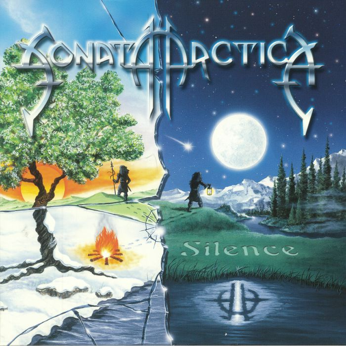 SONATA ARCTICA - Silence (reissue)