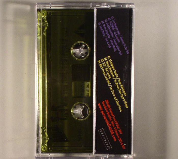 VARIOUS - Sun Ra Remix Album: The Heliocentric Vol 1