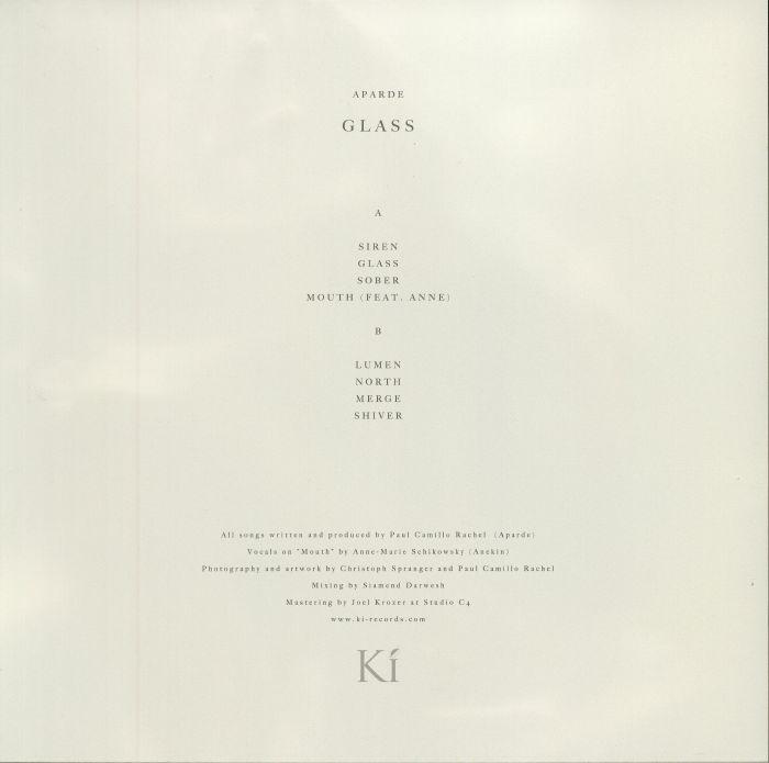 APARDE - Glass