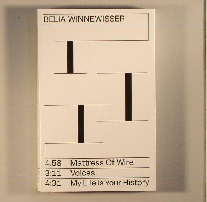 WINNEWISSER, Belia/L ZYLBERBERG - PE 010