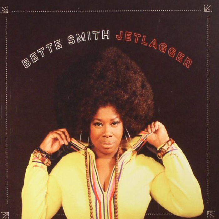 SMITH, Bette - Jetlagger