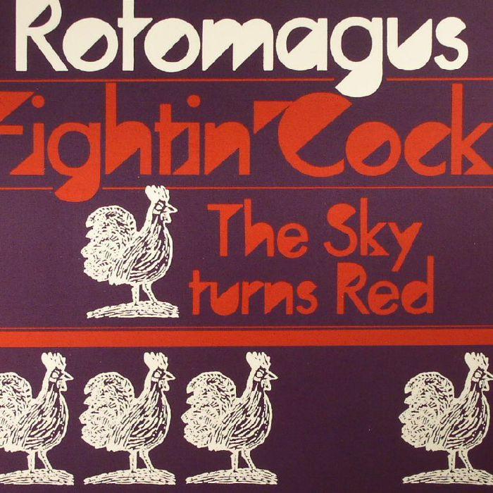 ROTOMAGUS - Eros (reissue)