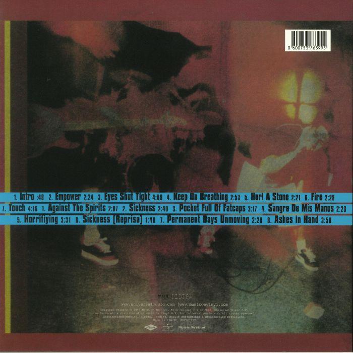 DOWNSET - Do We Speak A Dead Language (reissue)