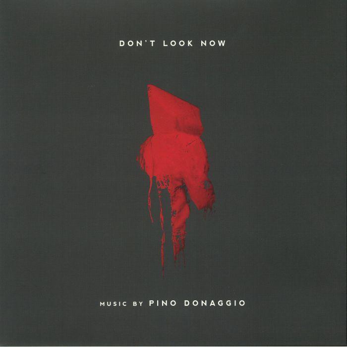 DONAGGIO, Pino - Don't Look Now (Soundtrack)