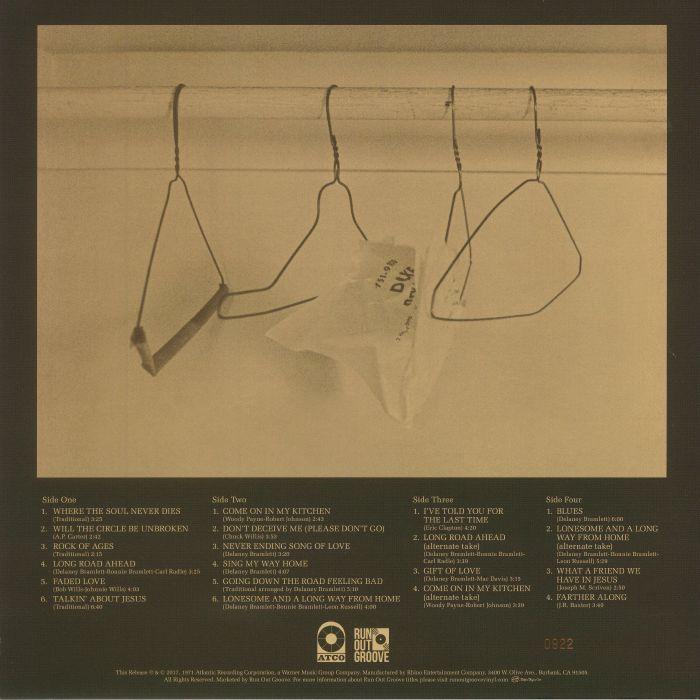 DELANEY & BONNIE & FRIENDS - Motel Shot (remastered)