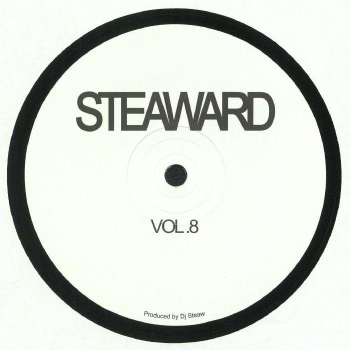 STEAWARD - Steaward Vol 8