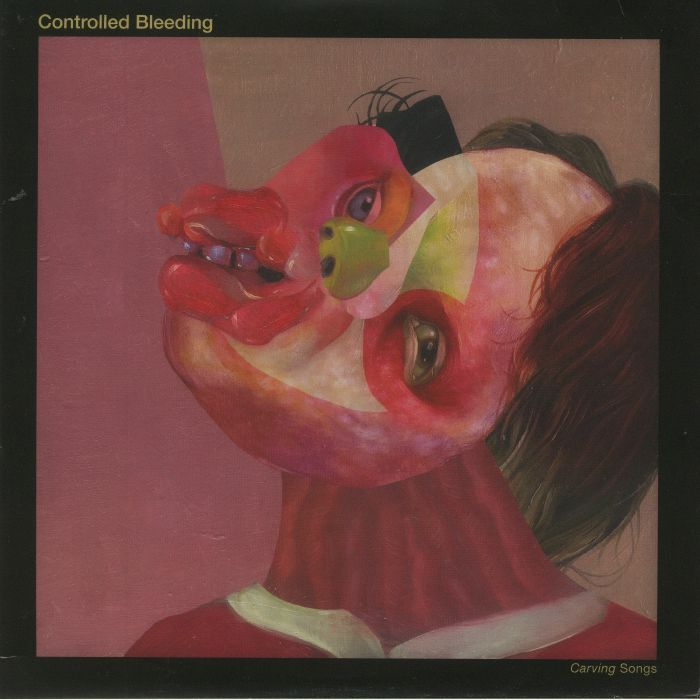 CONTROLLED BLEEDING - Carving Songs