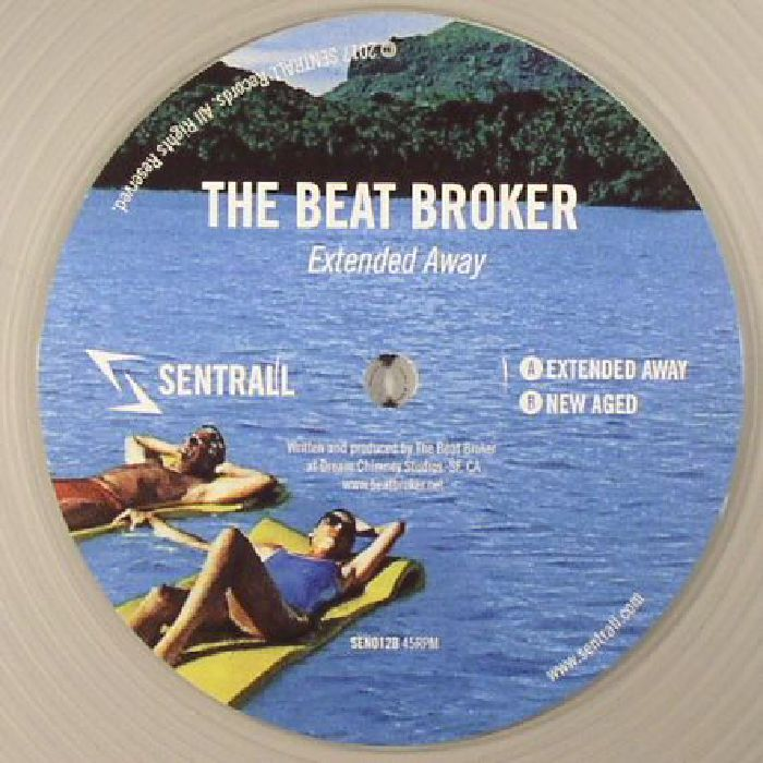 BEAT BROKER, The - Extended Away