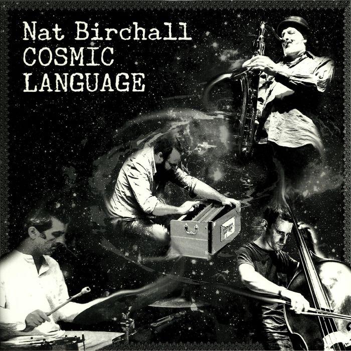 BIRCHALL, Nat - Cosmic Language