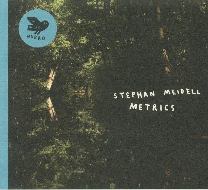MEIDELL, Stephen - Metrics