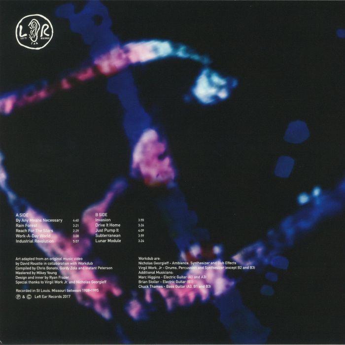 WORKDUB - Subterranean (1989-1995)