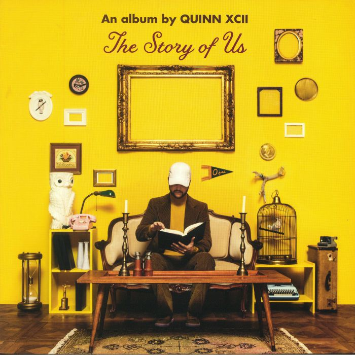 QUINN XCII - The Story Of Us
