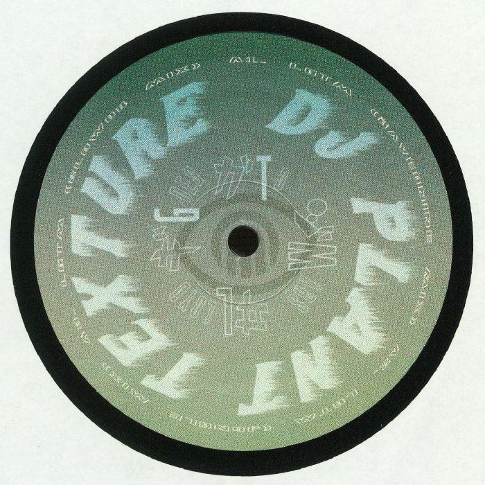 DJ PLANT TEXTURE - Lloyd Goes To Mars