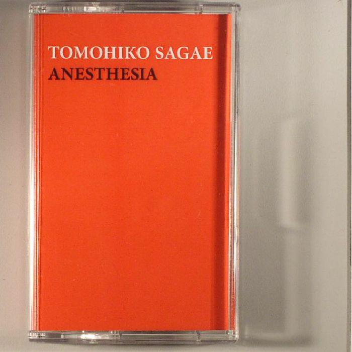 SAGAE, Tomohiko - Anesthesia