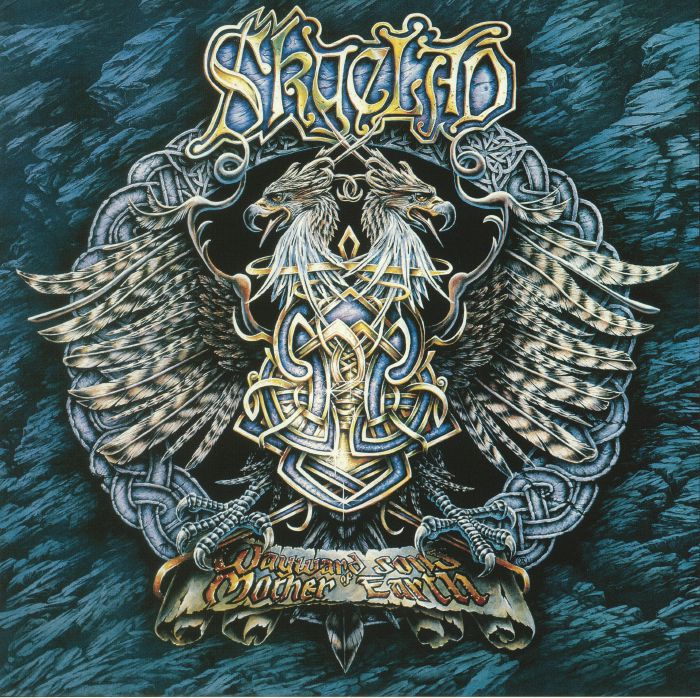 SKYCLAD - The Wayward Sons Of Mother Earth (reissue)