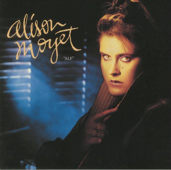 MOYET, Alison - Alf (reissue)