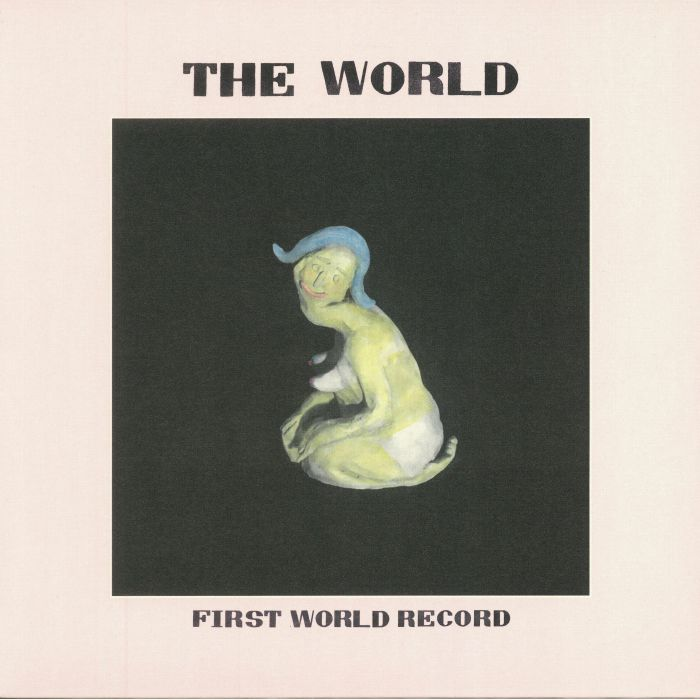 WORLD, The - First World Record