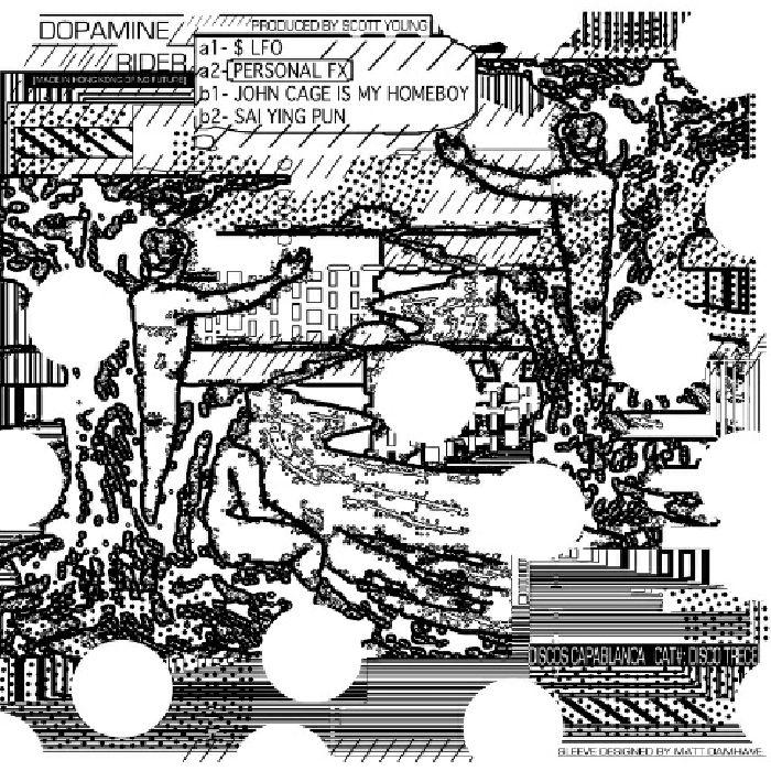DOPAMINE RIDER - Personal FX