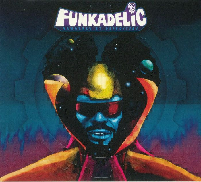 Funkadelic Reworked By Detroiters Vinyl At Juno Records
