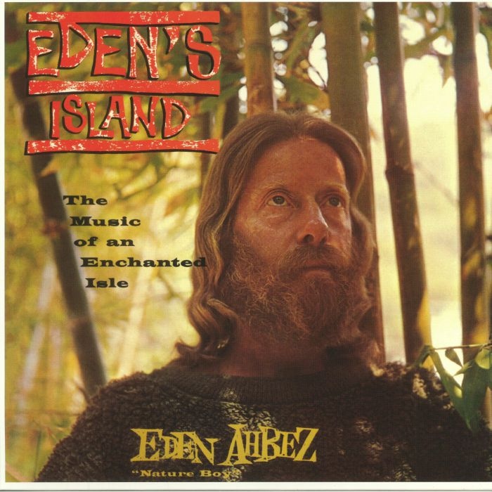 Eden S Island The Music Of An Enchanted Isle
