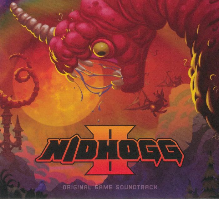 VARIOUS - Nidhogg II (Soundtrack)