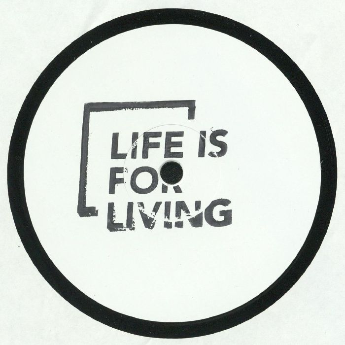 RAUCH, Roman - Life Is For Living #1