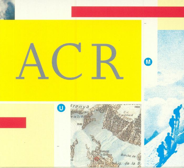 A CERTAIN RATIO - Force (reissue)