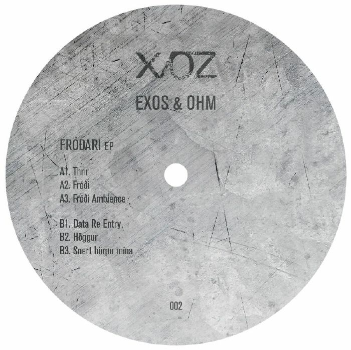 EXOS & OHM - Frodari