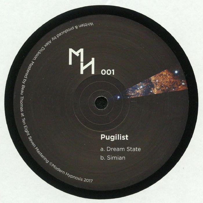 PUGILIST - Dream State