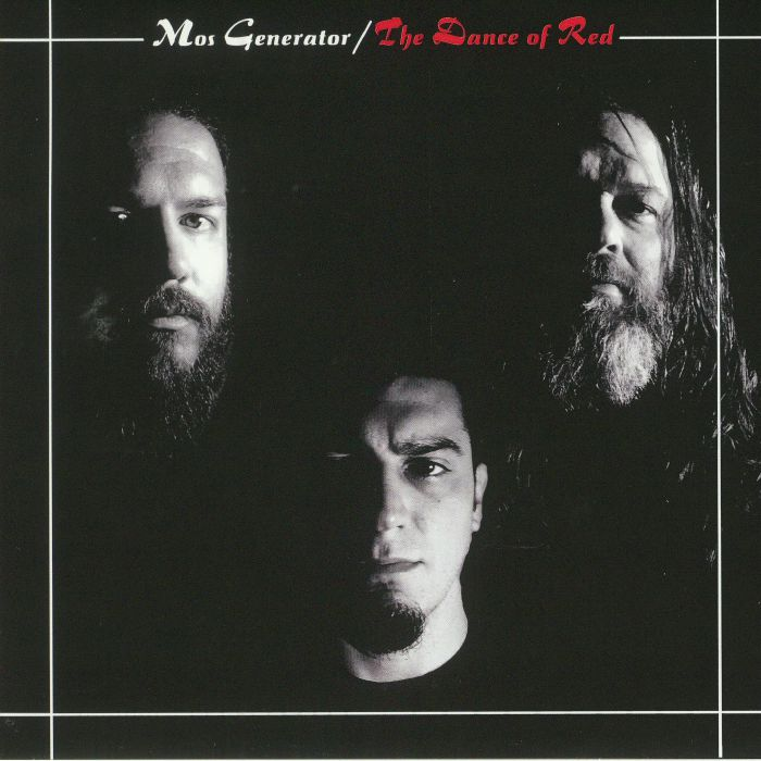 MOS GENERATOR - The Dance Of Red