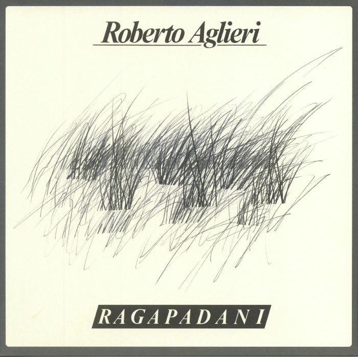 AGLIERI, Roberto - Ragapadani