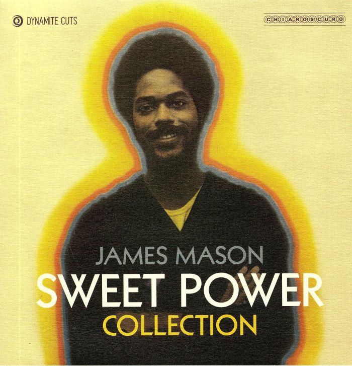 James MASON Sweet Power Collection Vinyl At Juno Records