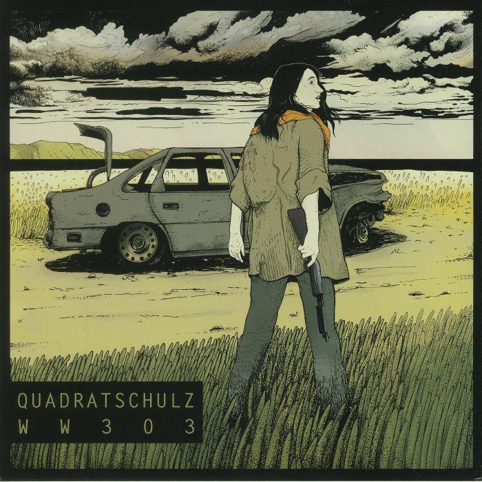 QUADRATSCHULZ - WW303