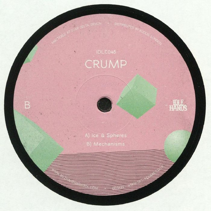 CRUMP - Ice & Spheres
