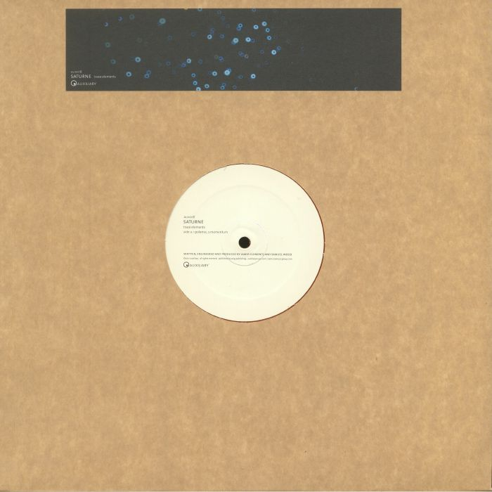 SATURNE - Trace Elements