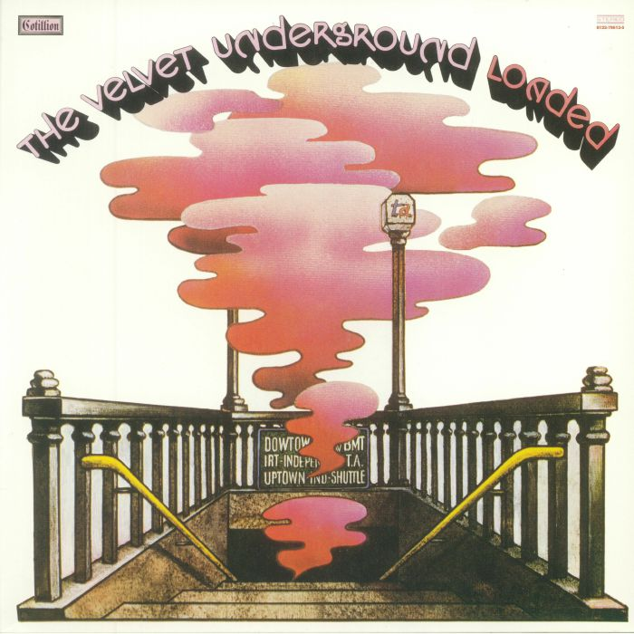 VELVET UNDERGROUND, The - Loaded (reissue)