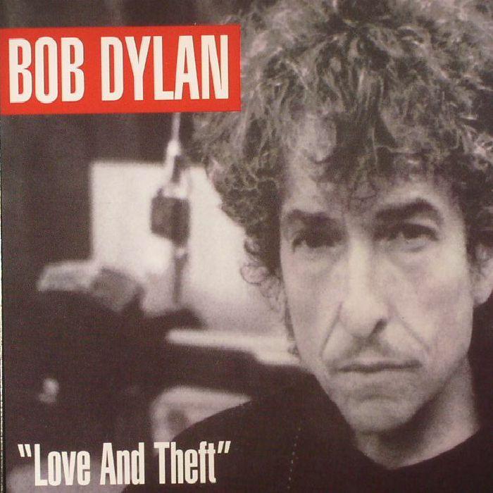 DYLAN, Bob - Love & Theft (reissue)