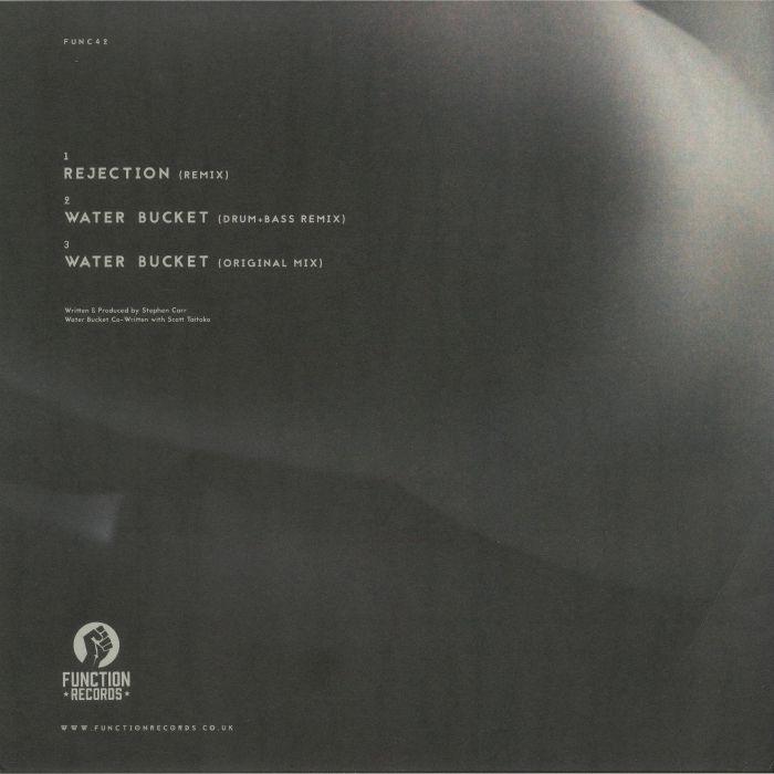 DIGITAL - Water Bucket EP