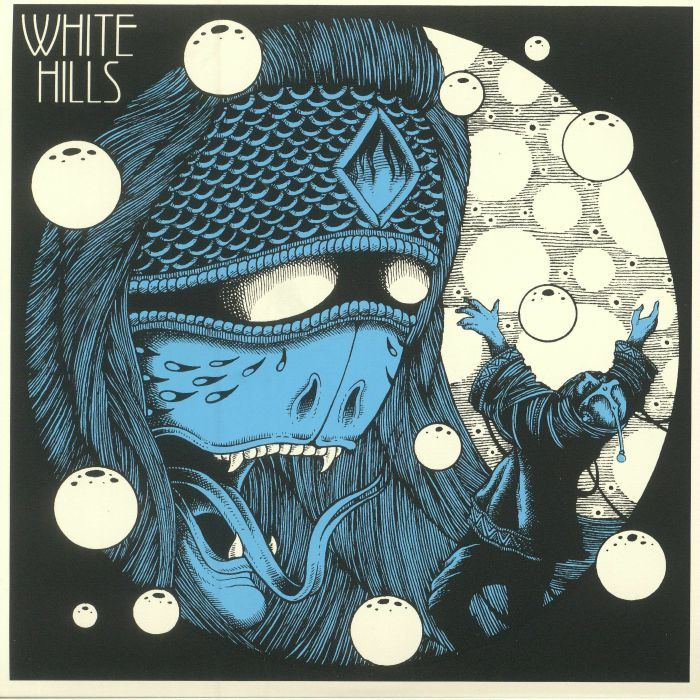 WHITE HILLS - Putting On The Pressure