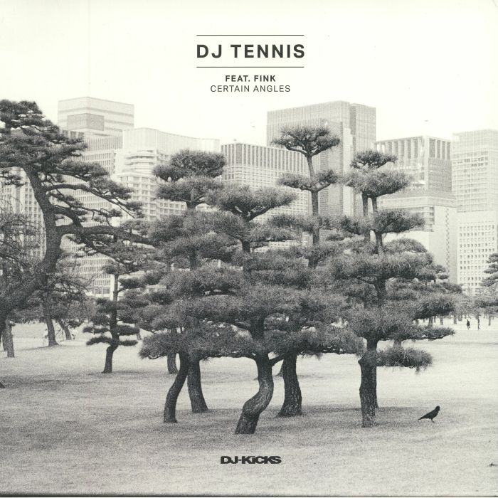 DJ TENNIS feat FINK - Certain Angles