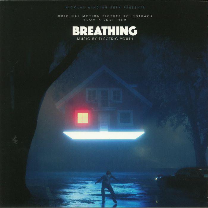 ELECTRIC YOUTH - Breathing (Soundtrack)