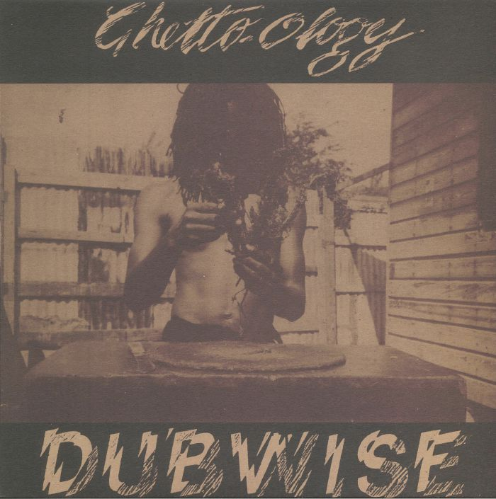 BLACK ROOTS PLAYERS - Ghetto Ology Dub Wise