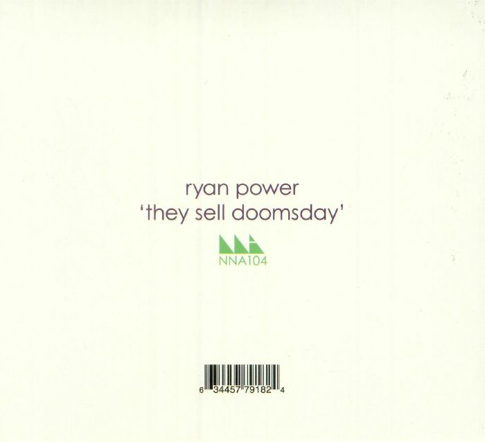 POWER, Ryan - They Sell Doomsday