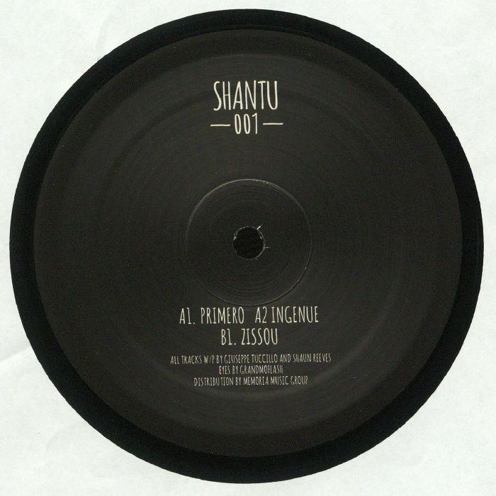 SHANTU - SHANTU 001