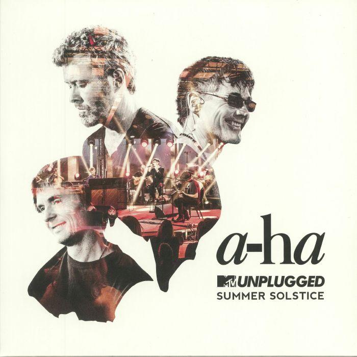 A HA - MTV Unplugged: Summer Solstice