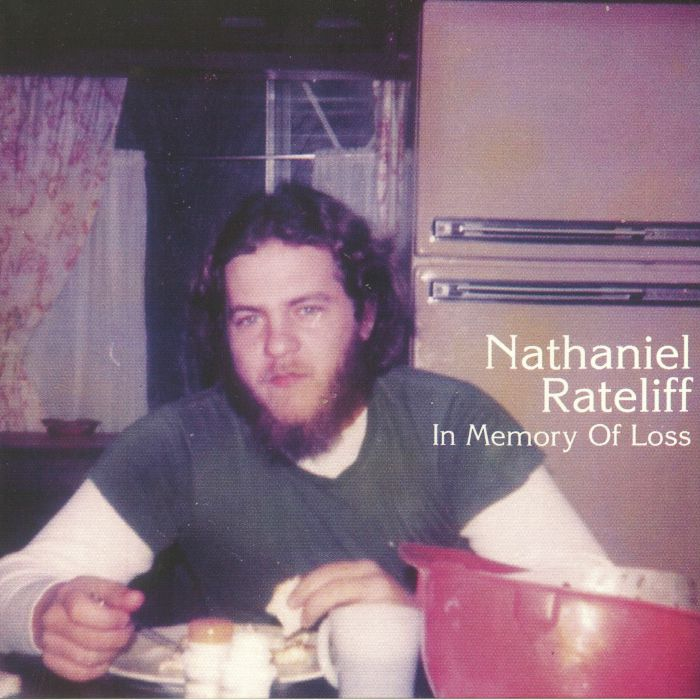 RATELIFF, Nathaniel - In Memory Of Loss
