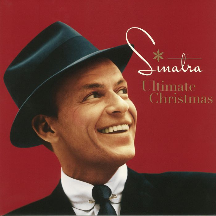 Frank Sinatra Ultimate Christmas Vinyl At Juno Records