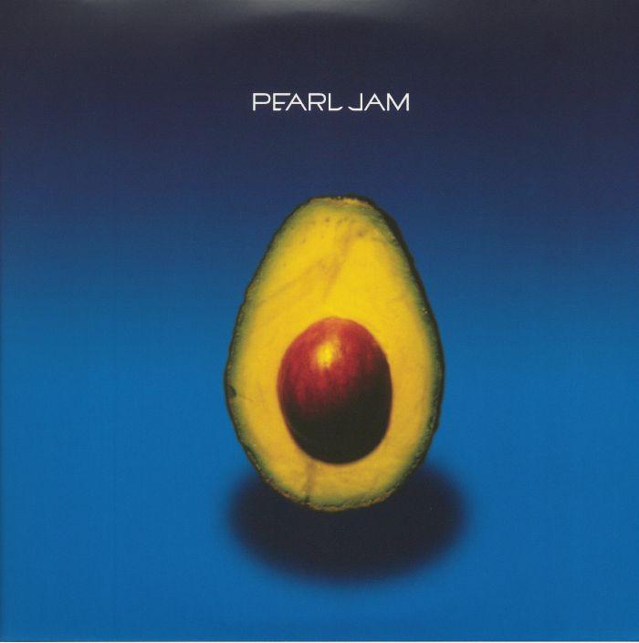 PEARL JAM - Pearl Jam (reissue)