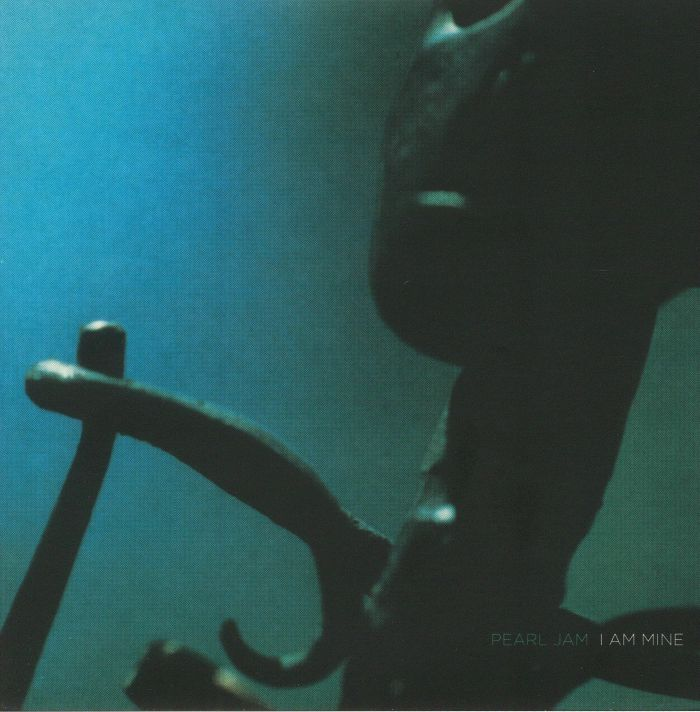 PEARL JAM - I Am Mine (reissue)